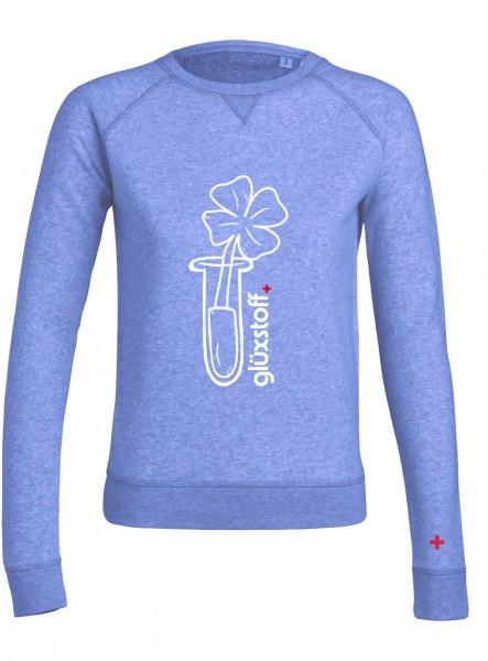 Sweater #happyglass - ice ice baby