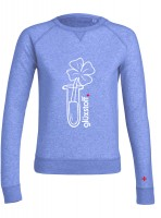 Sweater #happyglass - ice ice baby