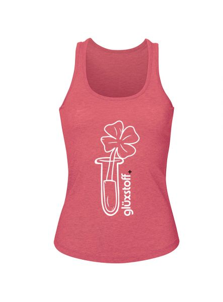 Tank Top #happyglass - hey berry